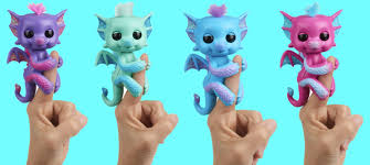 Where To Buy New Fingerlings Dragons At Walmart 2018