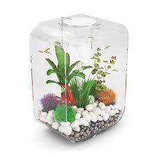 aquarium 15 litres aquariums biorb pour poissons médor et cie