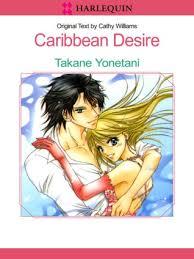 Caribbean Desire Harlequin Romance Mangainfo Outline