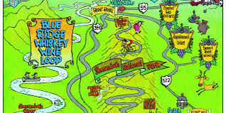 Clarke Farm Pumpkin Patch Chesapeake Va by Discover Shenandoah U0027s Blue Ridge Whisky Wine Loop Virginia Is