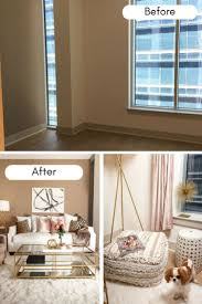 Living Room Makeovers Before And After Pictures by 21 Best Before U0026 After Interior Design Makeovers Images On