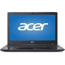 pc bureau acer i5 acer aspire e5 575g 59ee 15 6 gaming laptop intel i5 6200u