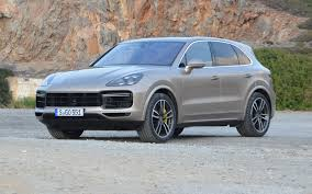 100 Porsche Truck Price 2019 Cayenne A Little Bit Of Panamera A Lot Of 911 The