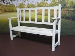 How To Garden Bench