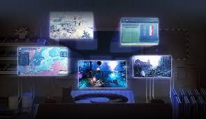 newgadgets de pc gaming im wohnzimmer mit steamos steam