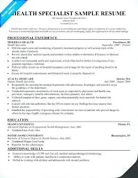 Licensed Professional Counselor Resume Career Example Counseling Sample Resumes Throughout