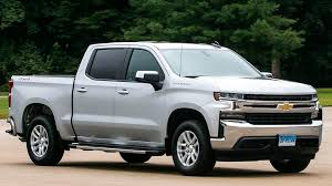 Does The 2019 Chevrolet Silverado Miss The Mark? - Consumer Reports Core Of Capability The 2019 Chevrolet Silverados Chief Engineer On 2018 Silverado 1500 Pickup Truck Chevy Alternative Fuel Options For Trucks History 1918 1959 1955 First Series Chevygmc Brothers Classic Parts Custom 1950s Sale Your Legends 100 Year May Emerge As Fuel Efficiency Leader 1958 Something Sinister Truckin Magazine Ck Wikipedia