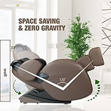 Massage Pads For Chairs by Amazon Com Space Saving Zero Gravity Full Body Kahuna Massage