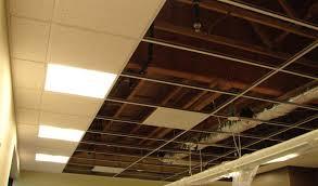 Acp Drop Ceiling Estimator by How To Repair Suspended Ceiling Grid Integralbook Com