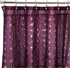 Walmart Purple Bathroom Sets by Curtains Turquoise Shower Curtain Modern Bathroom Ideas On A