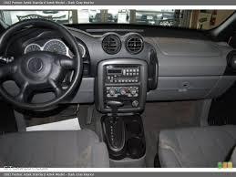 Pontiac Aztek Interior image 54