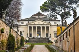 100 Villa Rotonda La In Vicenza And Caldogno In Comune