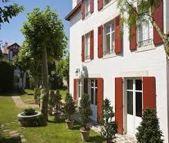chambre d hote de charme biarritz chambres d hôtes au centre de biarritz à biarritz