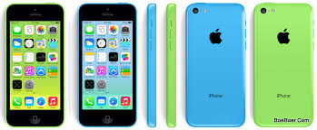 iPhone 5C User Manual for iOS 7 Software Insert nano SIM Tutorial