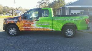100 Fire Truck Graphics Signs Now Kodak Servpro Wrap Vehicle