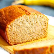 Panera Pumpkin Bagel Points Plus by Easy Gluten Free Banana Bread Egg Free Vegan Petite Allergy Treats