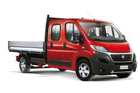 100 Fiat Trucks Ducato Update May Preview 2017 Ram ProMaster