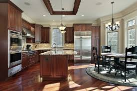 Paint Colors For Kitchen Cabinets And Walls by 143 Luxury Kitchen Design Ideas Designing Idea