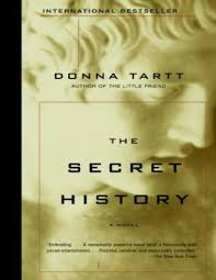 Plink Your Sink Poison by The Secret History Donna Tartt By Inês Issuu