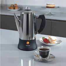 Elegento Coffee Percolator