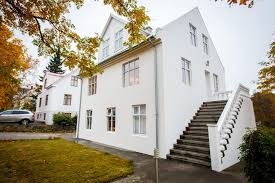 Luxury House Pics Photo by Akureyri Central Luxury House アイスランド アークレイリ