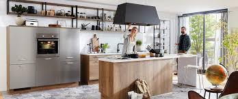 für jede küche die passende küchenform küchengalerie