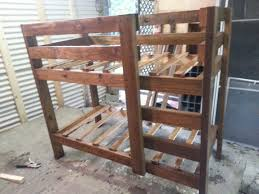 Free Homemade Loft Bed Plans by Bunk Beds Plans To Build Bunk Beds With Stairs How To Build Bunk