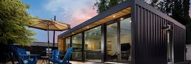 104 Pre Built Container Homes Made Ready To Go Pad