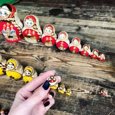 100 Matryoshka Kitchen 10 Adorable And Functional Items That