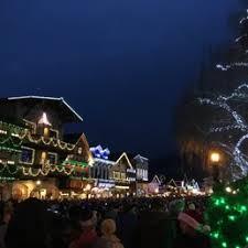 Leavenworth Christmas Lighting Festival Temp CLOSED 14 s
