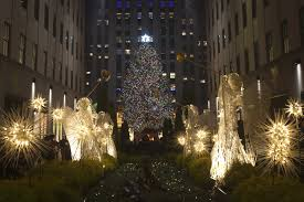 Rockefeller Christmas Tree Lighting 2014 by Real Christmas Tree Or Fake Christmas Tree What Type Of Tree To