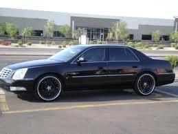 baggebigbodybenz 2006 Cadillac DTS Specs s Modification