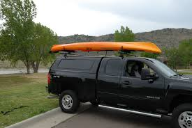 Fishing Kayak On Pickup - Sweet Canoe & Kayak Stuff View Diy Canoe Rack For Pickup Truck Howdy Ya Dewit Easy Homemade Changes Kayak How To Transport Large Kayaks Take Down Canoegear Youtube Does Anyone Else Haul A Kayak Toyota Tundra Forum To Short Bed Suv And Some Cars Best Racks For Trucks Roof Safely Transporting Your Paddle Pursuits Big Foot Pro Carrier Instructables 7 Inimotorkucom On The Pup Roof Rack Advice Wanted Pupportal Fishing Sweet Stuff Oak Orchard Experts Pick Up Rear Kayaks