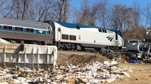 Train Carrying GOP Lawmakers Strikes Trash Truck; 1 Killed - NBC 5 ... Crash Closes Inrstate 68 In Cumberland Local News Timesnewscom Barbour County Man Charged With 2 Counts Of Negligent Homicide Gop Lawmakers Put Medical Skills To Use In West Virginia Train Truck Accident On John Nash Boulevard Firefighters Killed 3 Injured Accident Youtube Video Smashes Through Truck 6abccom Two From Aberdeen Killed Car Vs Snow Plow Wreck Sunday Morning Wreck At Us 50 Wva 98 Intersection Wvnewscom 330 Near Beckley Virginia Intermodal Container Crash Does Not Create Federal Question