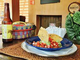 cuisine santos glow guide to rancho pescadero todos santos how you glow all