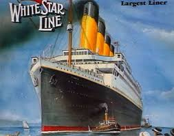 Sinking Ship Simulator The Rms Titanic by Nova Official Website An Unsinkable Ship