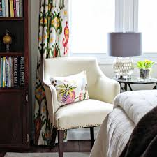 Ruffle Blackout Curtain Panels by 19 Diy Window Treatments To Update Your Space Brit Co