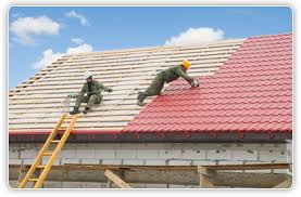 tile roofing company offering tile roofing installation and tile