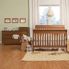 Davinci Kalani Combo Dresser Hutch Espresso by Davinci 2 Piece Nursery Set Kalani 4 In 1 Convertible Crib And