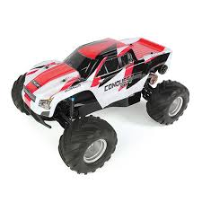 100 Truck Rc Helion Conquest 10MT XB 110 Scale 2WD RC