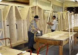 About Best Barns Wood Storage Sheds