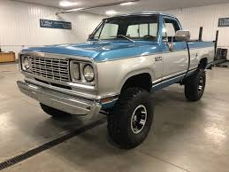 1978 Dodge W100 | 4-Wheel Classics/Classic Car, Truck, And SUV Sales 1978 Dodge Dw Truck For Sale Near Cadillac Michigan 49601 File1978 D500 Truckjpg Wikimedia Commons D100 Pickup W1301 Dallas 2018 Warlock Sale Classiccarscom Cc889204 Chrysler Sales Brochure Mopp1208101978dodgelilredexpresspiuptruck Hot Rod Network Ram Charger Truck Dpl Dams On Propane Youtube Found Lil Red Express Chicago Car Club The Nations Daily Turismo Slant Six Custom 4wheel Sclassic And Suv