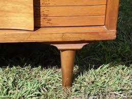 Johnson Carper Mid Century Dresser by Vintage Mid Century Modern Johnson Carper Dresser Credenza Chest