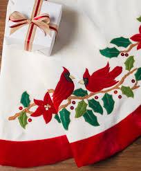 Downswept Alpine Christmas Tree by Flocked Alpine Spruce Christmas Tree Tree Classics