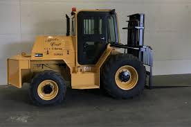MASTER CRAFT Forklifts For Sale - EquipmentTrader.com