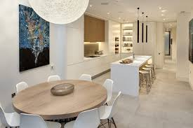 100 Narrow House Designs HIMACS White And Wood Bring Lightness And Serenity In The