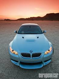 RD Sport RS46 BMW M3 RD Sport Tuned European Car Magazine