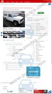 100 1991 Nissan Truck 1N6SD11S0MC366223 NISSAN TRUCK SHORT WHEELBASE Poctracom