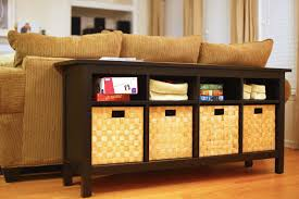 Narrow Sofa Table Australia by Furniture Ikea Hemnes Sofa Table For Exciting Living Room Storage