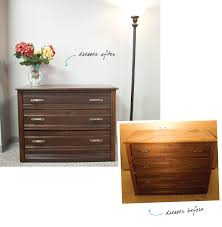 The easiest way to transform plain wood furniture into a show stopper is to customize it with a stain or paint Wood You 642 E Battlefield